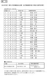 H31桐生健診日程表-01